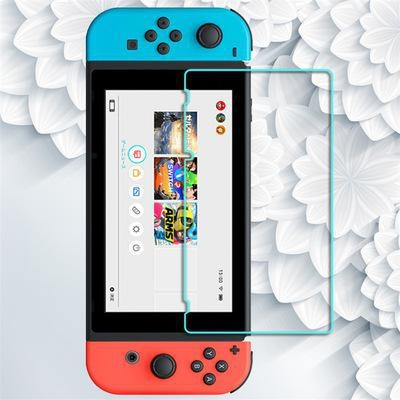 China screen protector for Nintendo Switch handle game machine