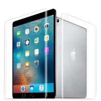 Buy cheap IPAD tempered glass screen protector TPU protection film from wholesalers