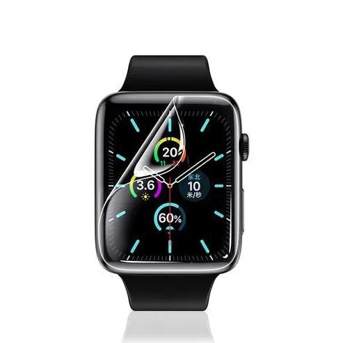 China Apple watch Screen Protection Film