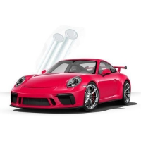 China high quality clear bra paint protection film wholesale