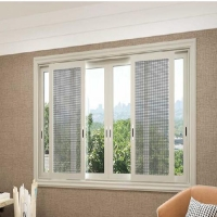 Buy cheap Sliding window Item No.: S21 from wholesalers