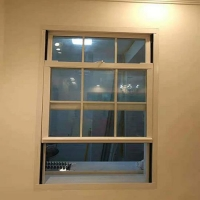 Buy cheap Top hung window Item No.: S27 from wholesalers
