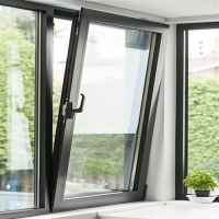 Buy cheap Top hung window Item No.: T06 from wholesalers