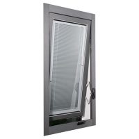 Buy cheap Top hung window Item No.: T2 from wholesalers