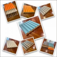China fluctuated wall panel wholesale