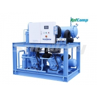 Buy cheap RefComp SP Series Piston Condensing Unit from wholesalers