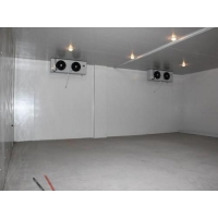 China Cold Room For Dairy Products Preservation wholesale