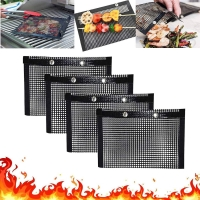 Buy cheap BBQ Grill Mesh Bag from wholesalers