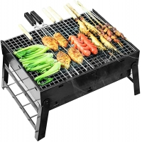 China Foldable Barbecue Grill wholesale