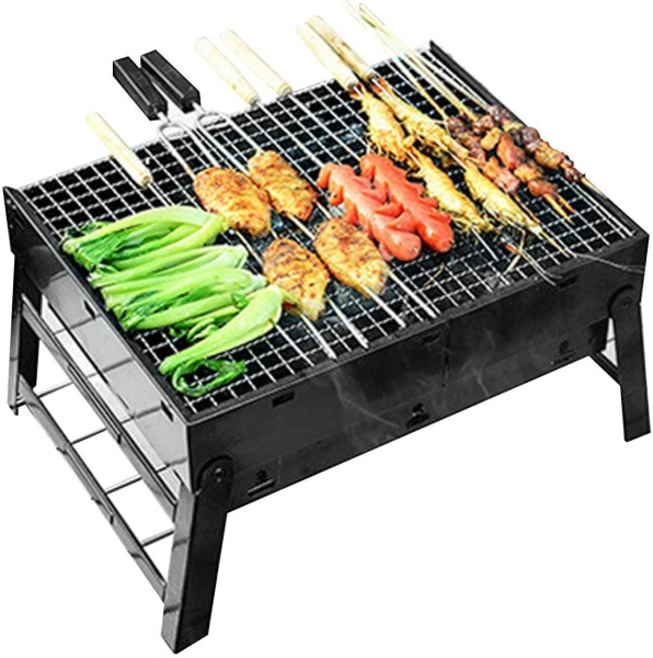 China Foldable Barbecue Grill