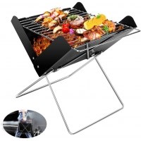 China X-shaped Charcoal Barbecue Grill wholesale