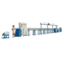 China Silicon Cable Making Machine wholesale