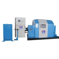 Buy cheap Cantilever Single Twisting Machine from wholesalers