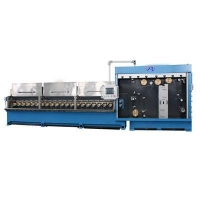 Buy cheap Multi Wire Drawing Machine for 8 Wires from wholesalers