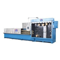 Buy cheap Multi-wire Drawing Machine for 16 Wires from wholesalers