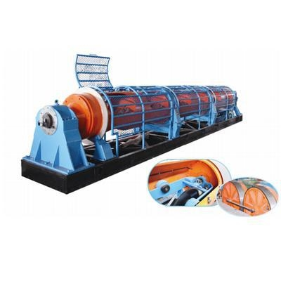China Tubular Stranding Machine