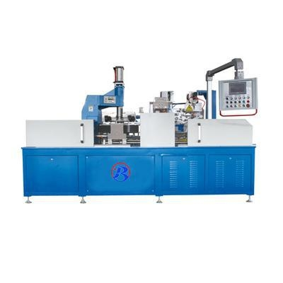 China Cable Coiling And Packing Machine