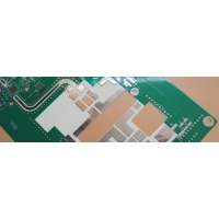China High Frequency PCB Built on RO4003C 32 mil Substrate wholesale
