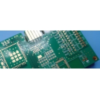 Buy cheap Fast PCB Prototypes Built on FR-4 With 4 Layer Coppers from wholesalers