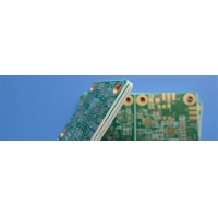 Buy cheap High Frequency PCB Built on RO4350B 30mil from wholesalers
