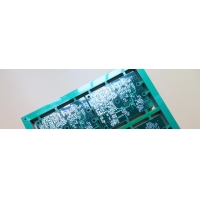 China 10 Layer PCB Built On Tg170℃ FR4 With Single-End / Differential Impedance Control wholesale