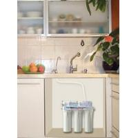 Buy cheap Under-the-Sink Filtration Systems from wholesalers