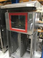 Buy cheap Instoreoven Wiesheu B4 from wholesalers