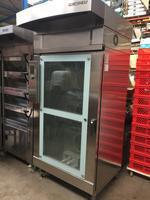 China Instore-Rackoven WIESHEU B15 (2012) - ALREADY SOLD wholesale