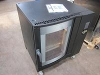 China Convection oven Wiesheu DIBAS 64M 7 trays 60-40 cm