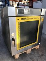 Buy cheap Instoreoven Miwe Aeromat 8.68 MUCS without proofer from wholesalers