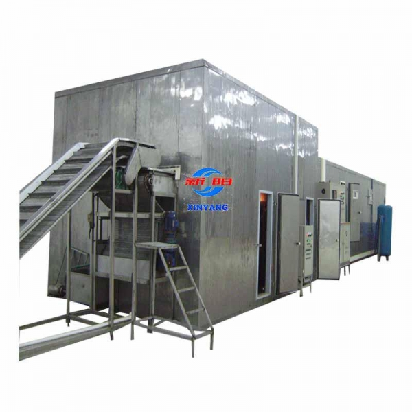 China SS Freezer