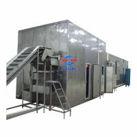 Buy cheap SS Freezer from wholesalers