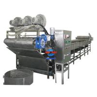 Buy cheap Custom - Seaweed Pretreatment Production Line from wholesalers