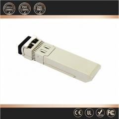 China 10G SFP+ 80Km DWDM