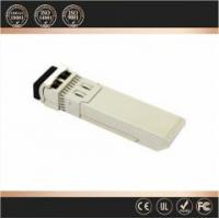 Buy cheap 10G SFP+ CWDM 1470~1550nm 100Km from wholesalers