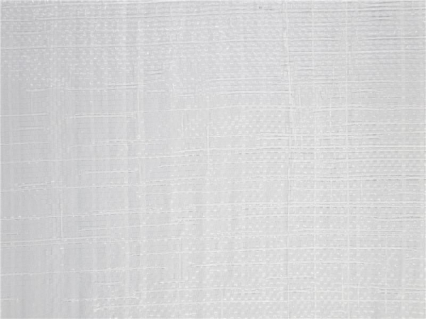 China Outdoor 120GSM White PP Woven Fabric in Roll for Weed Control