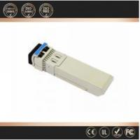 Buy cheap 10G SFP+ Transmitter 20Km 1310nm from wholesalers