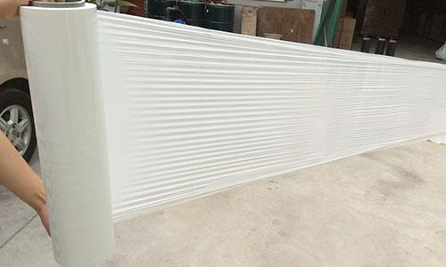China 500mm Silage Wrapping Film
