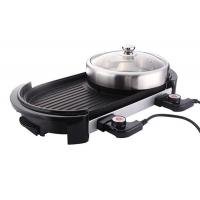 China ELECTRIC GRILL AD-SS-46D wholesale