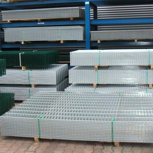 China Plain Welded Wire Mesh