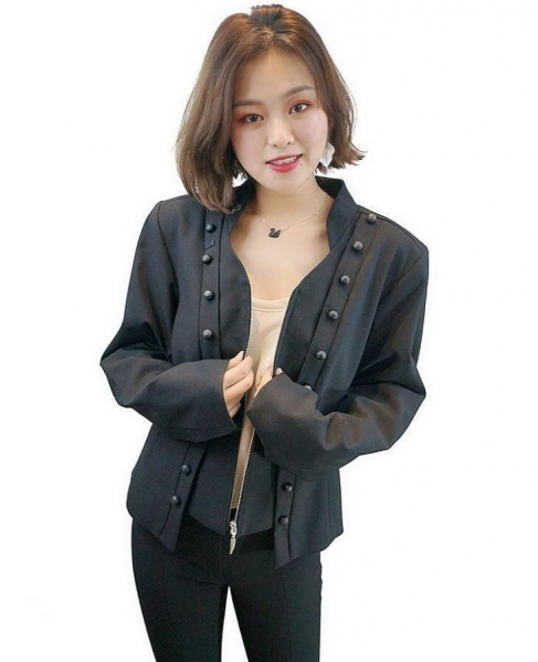 Quality Uniform Jackets for Women for sale