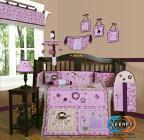 Buy cheap Boutique Animal Kingdom 13PCS CRIB BEDDING SET from wholesalers