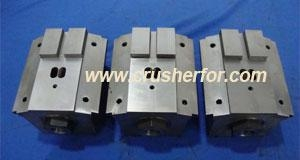 China vertical roller mill spares