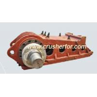 Buy cheap jaw crusher parts from wholesalers
