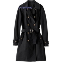Casual wear XBCWSMAY004 Women's Trench Coat