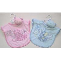 Wholesale Baby Applique Bib from china suppliers