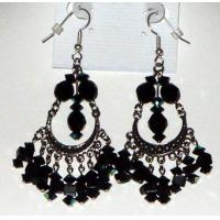 Onyx Bead Earrings Images Buy Onyx Bead Earrings