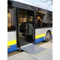 Wholesale EWR-1 ELECTRIC WHEELCHAIR RAMP from china suppliers